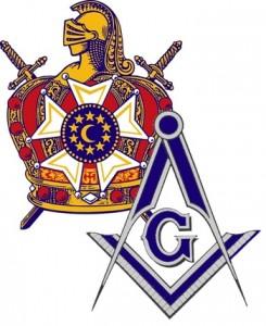 Demolay and Masons United