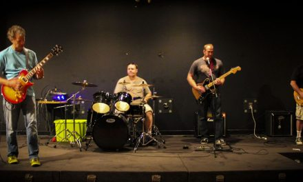 Hecatombs Rock Carmel #421 Social Night