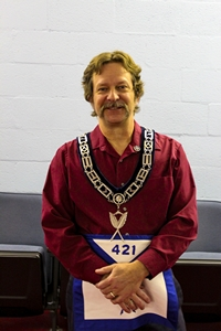 Dave Hommel Secretary 2014