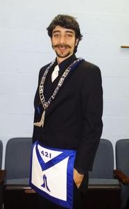 Ian Sullivan SW 2014
