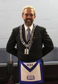 Jack Moorman Chaplain 2014
