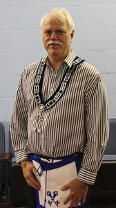Wayne Hansen Treasurer 2014