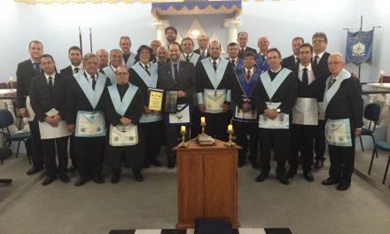Masonry Is Truly A Global Brotherhood