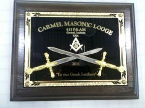 Carmel-421-Greece-Lodge-Plaque-2011