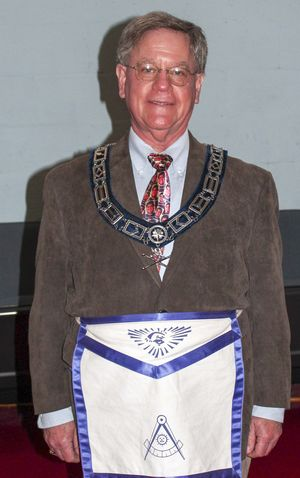 Rick Hurwitz Marshall 2017