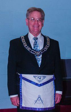 Rich Hurwitz, PM   Marshall 2018