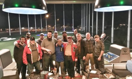 Social Night at Top Golf