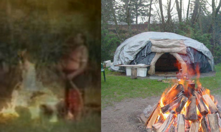 4/21 Sweat Lodge Trip