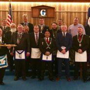 Carmel Participates in NECA Degrees held at Keystone #251