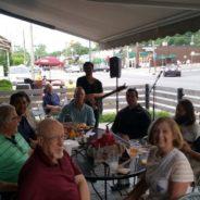 421 Social Night at The Illinois Street Food Emporium