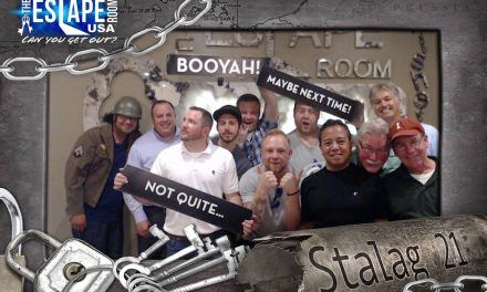 Social Night at The Escape Room Fishers