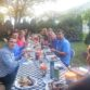 Garden Dinner Social at the Geronim...