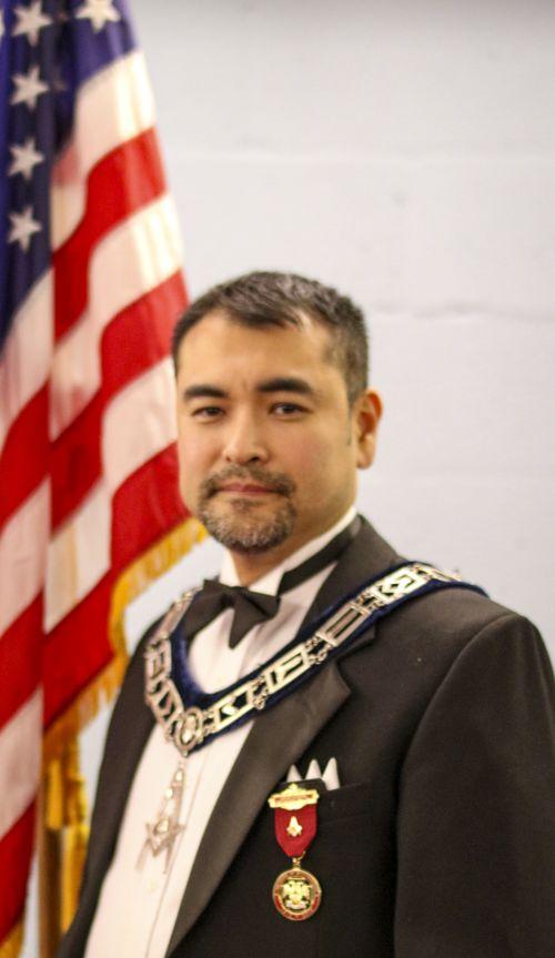 Robert Zuniga, SD 2020