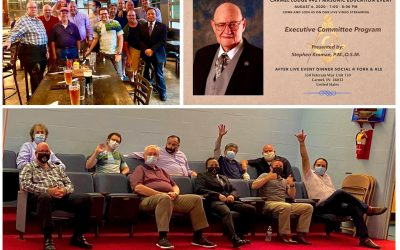 "Masonic Education Event: ""Executive Committee Program for Indiana Lodges"""