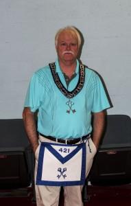 Wayne Hansen