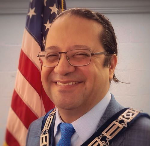 Rich Arroyo