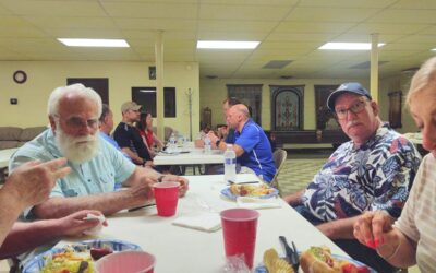 #421 Lodge Social at Keystone #251 for Cookout/Movie Night