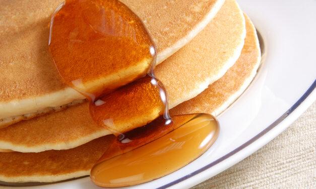 #421 Pancake Breakfast August 14, 2021