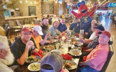 #421 Lodge Social at Pinheads 8-5-2021